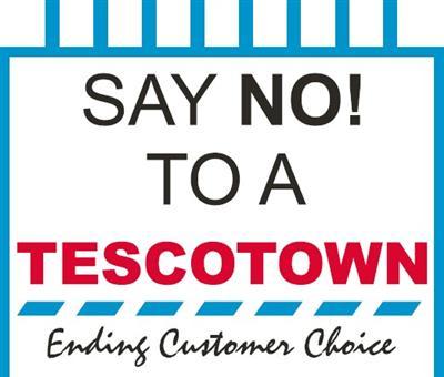 tescotown